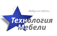 логотип компании Технология мебели