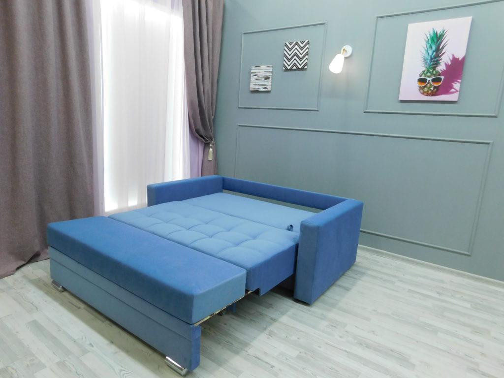 Кресло-кровать Барон.